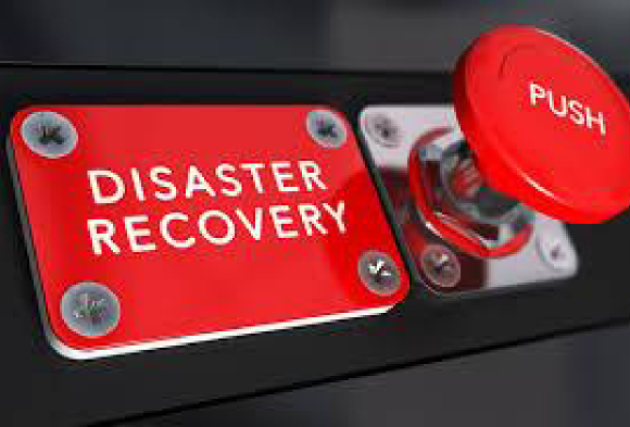 Disaster Recovery As A Service Image - Liberty Technology Solutions