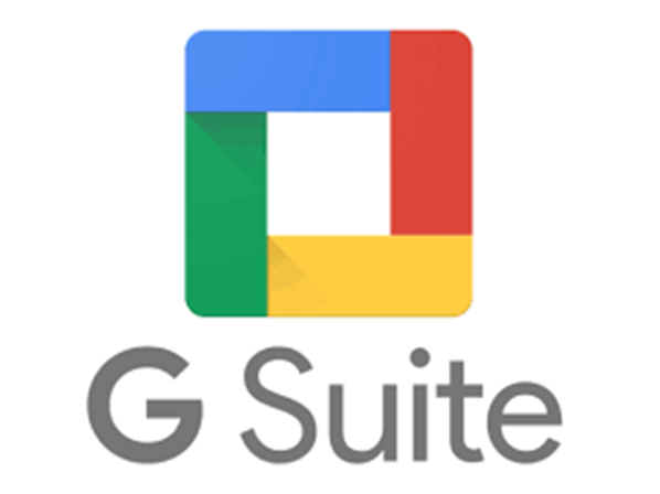 G Suite icon for Software As A Service - Liberty Technology Solutions