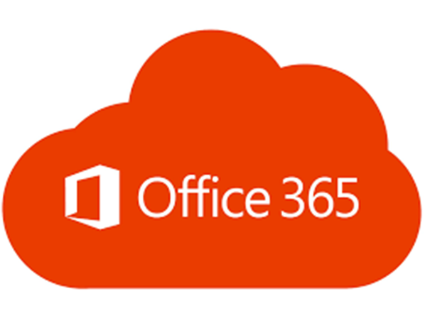 Office 365 icon for Software As A Service - Liberty Technology Solutions